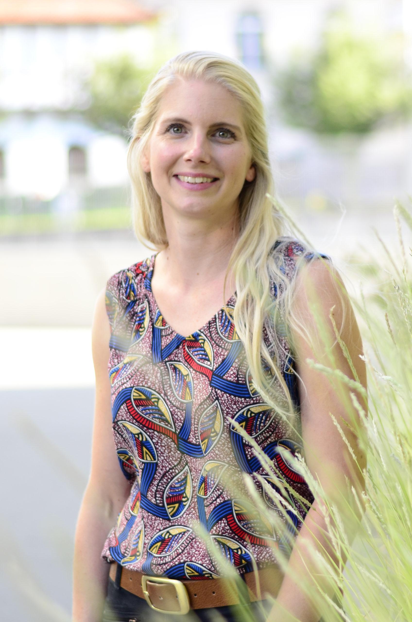 Céline  Guisolan