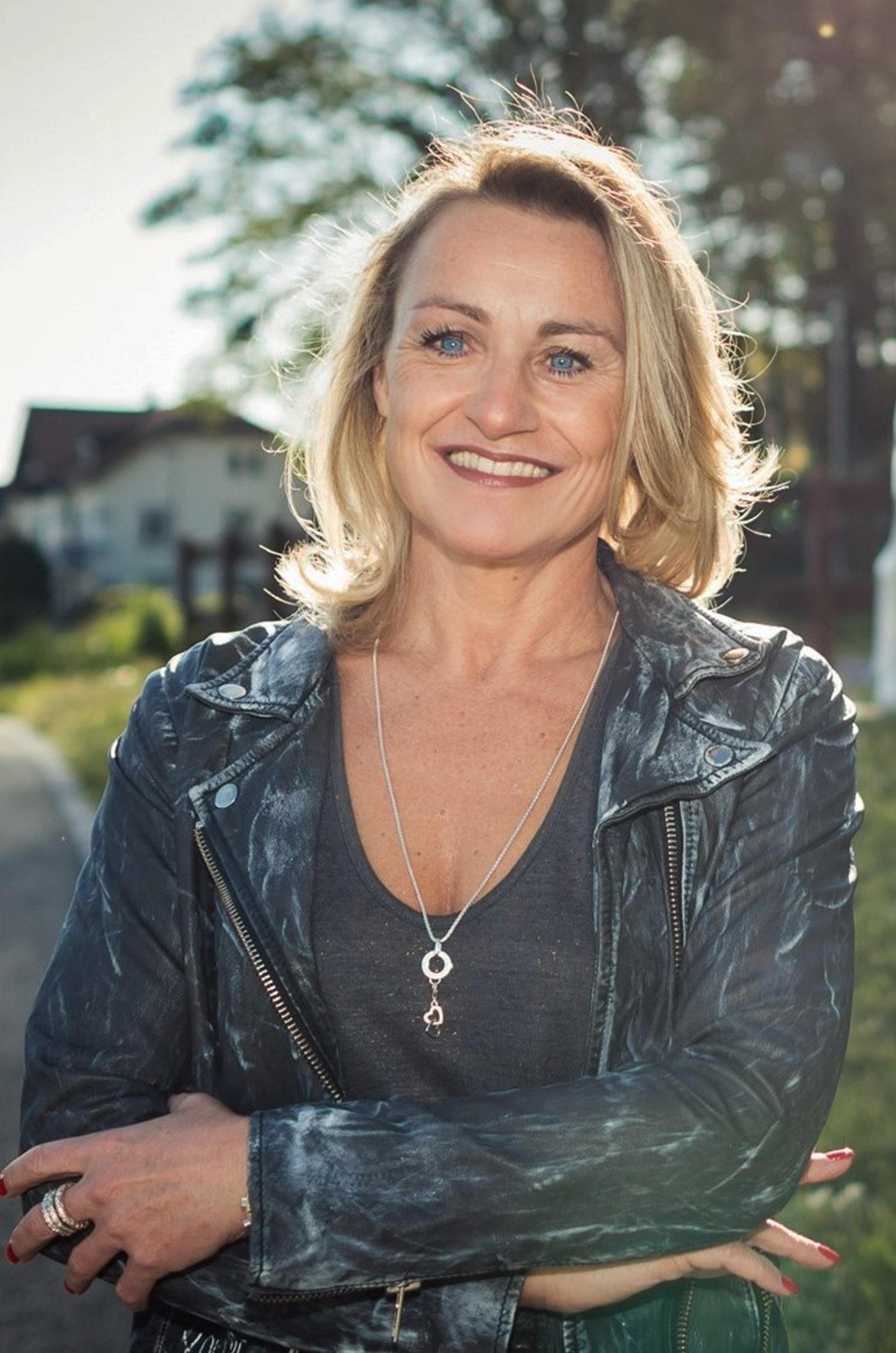 Martine  Vorlet